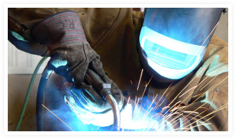 Repair and Welding