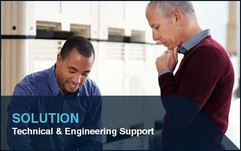 Technical and Engineering Support